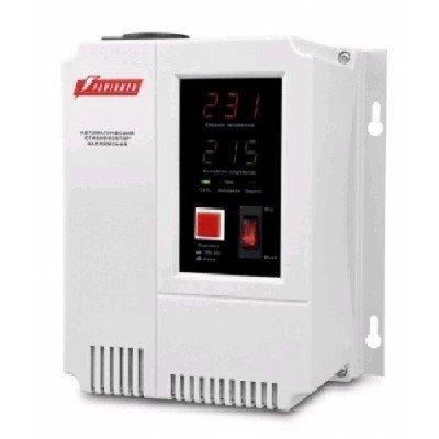 Стабилизатор напряжения Powerman AVS-1000P (AVS-1000P) цена 2017