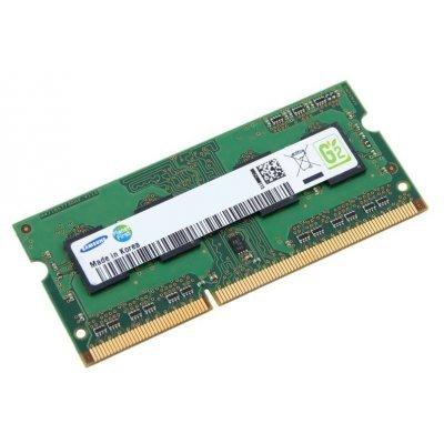Модуль оперативной памяти ноутбука Samsung DDR-III 8GB (PC3-12800) 1600MHz SO-DIMM (M471B1G73EB0-YK000)