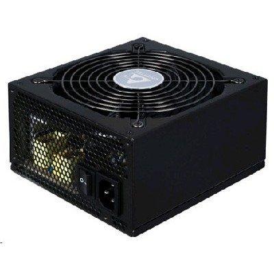Блок питания ПК Chieftec APS-750CB 750W (APS-750CB)Блоки питания ПК Chieftec<br>Блок питания 750W PSU A135 ATX-12V V.2.3/EPS-12V, 14cm Fan, CabManag, 80+ bronze<br>