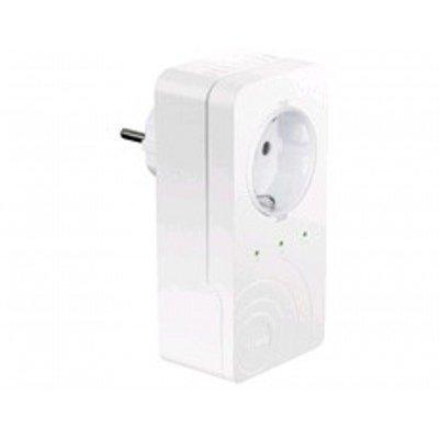 Powerline адаптер D-Link DHP-P338AV (DHP-P338AV/A1A), арт: 217807 -  Powerline адаптеры D-Link