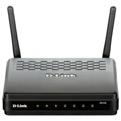 Wi-Fi роутер D-Link DIR-615/FB1/U1B (DIR-615/FB1/U1B) брошь brand new 2015 bc 1907