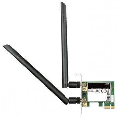 Адаптер Wi-Fi D-Link DWA-582 (DWA-582/RU/A1A), арт: 217861 -  Адаптеры Wi-Fi D-Link