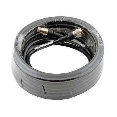 Удлинитель антенны D-Link ANT24-CB09N/B1A (ANT24-CB09N/B1A)Удлинители антенны D-Link<br>9 meters of HDF-400 extension cable with Nplug to Njack<br>
