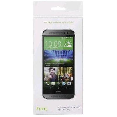 Пленка защитная для смартфонов HTC для M8 (SP R100) (66H00135-00M)Пленки защитные для смартфонов HTC<br>Защитная пленка для HTC M8 (SP R100)<br>