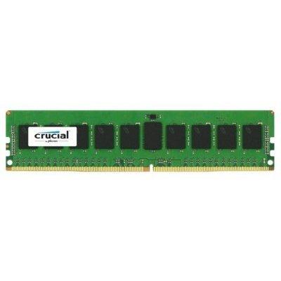 Модуль оперативной памяти ПК Crucial CT8G4RFD8213 DDR4 8Gb (CT8G4RFD8213) модуль памяти crucial ddr4 udimm 2133mhz pc4 17000 1 2v cl15 8gb ct8g4dfd8213 retail