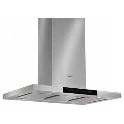 Вытяжка Bosch DIB 091 K 50 IX (DIB091K50)Вытяжки Bosch<br>каминная вытяжка<br>    может устанавливаться в центре кухни или у стены<br>    отвод / циркуляция<br>    для стандартных кухонь<br>    ширина для установки 90 см<br>    мощность 272 Вт<br>    мощность двигателя 250 Вт<br>    электронное управление<br>