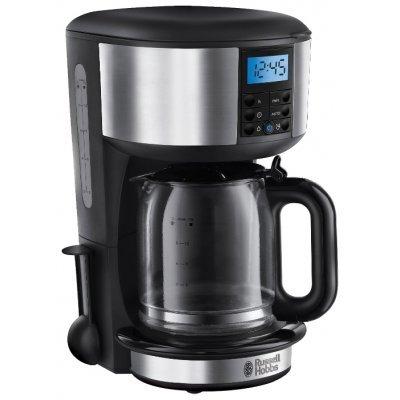 Кофеварка Russell Hobbs Legacy Coffee Polished (20681-56) (20681-56) кофеварка капельного типа redmond rcm 1510