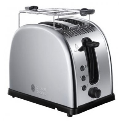 Тостер Russell Hobbs Legacy Toaster Polished (21290-56 ) (21290-56), арт: 218033 -  Тостеры Russell Hobbs