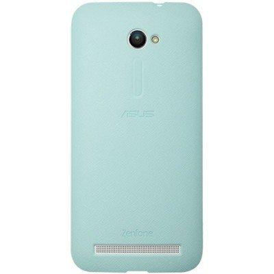 Чехол для смартфона ASUS для ZenFone 2 ZE500CL PF-01 синий (90XB00RA-BSL2V0) (90XB00RA-BSL2V0)Чехлы для смартфонов ASUS<br>Бампер Asus для Asus ZenFone ZE500CL PF-01 синий (90XB00RA-BSL2V0)<br>
