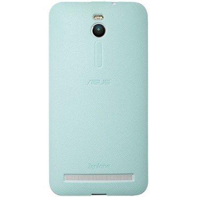 Чехол для смартфона ASUS для ZenFone 2  ( ZE550ML / ZE551ML ) PF-01 голубой (90XB00RA-BSL2Y0) (90XB00RA-BSL2Y0)Чехлы для смартфонов ASUS<br>Бампер Asus для ZenFone 2  (ZE550ML/ZE551ML)  PF-01 голубой (90XB00RA-BSL2Y0)<br>