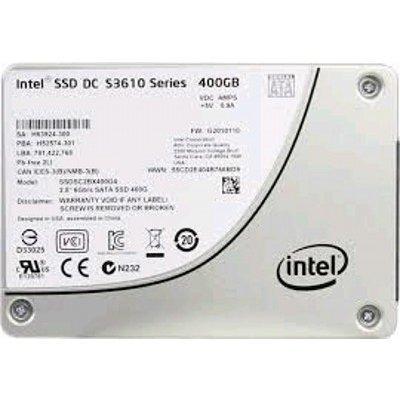 Накопитель SSD Intel SSDSC2BX400G401 400Gb (SSDSC2BX400G401)