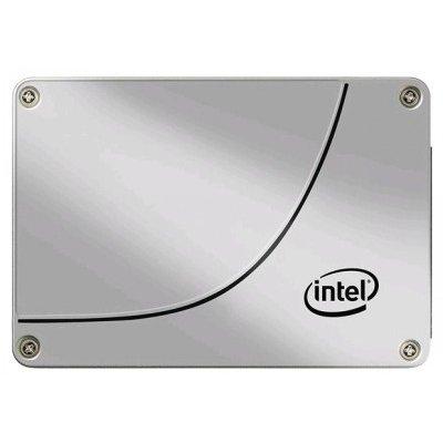 Накопитель SSD Intel SSDSC2BX200G401 200Gb (SSDSC2BX200G401 940779)Накопители SSD Intel<br>Накопитель SSD Intel Original SATA III 200Gb SSDSC2BX200G401 S3610 Series 2.5<br>