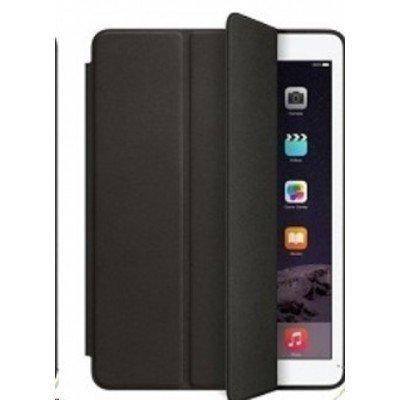 Чехол для планшета Apple для iPad Air 2 Smart Case Black MGTV2ZM/A (MGTV2ZM/A)Чехлы для планшетов Apple<br>Для Apple iPad Air 2. Черный. Кожа.<br>