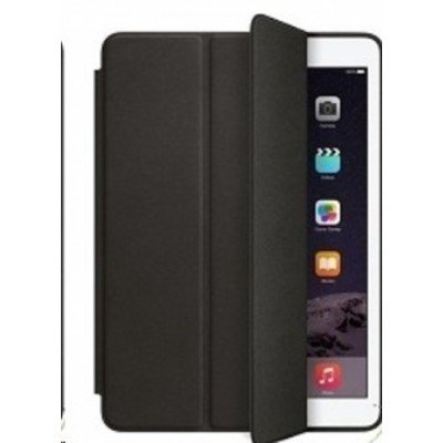 ����� ��� �������� Apple ��� iPad Air 2 Smart Case Black MGTV2ZM/A (MGTV2ZM/A)