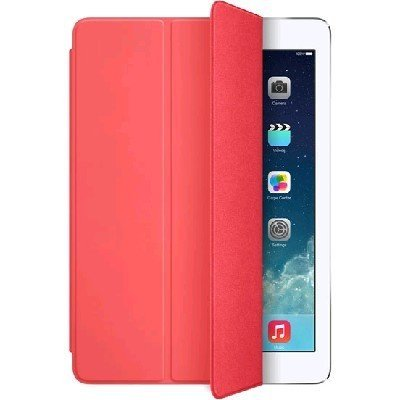 ����� ��� �������� Apple iPad Air Smart Cover Polyurethane Pink MF055ZM/A (MF055ZM/A)