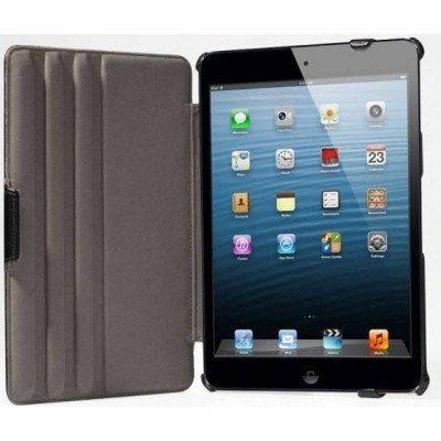 Чехол для планшета IT Baggage iPad Air 9.7 мультистенд искус. кожа черный ITIPAD505-1 (ITIPAD505-1) чехол книжка it baggage для смартфона huawei p8 lite искусственная кожа черный