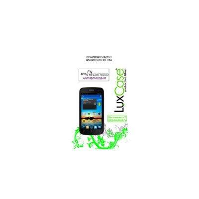 Пленка защитная для смартфонов LuxCase Fly iQ450 Quatro Horizon 2 Антибликовая (50509)Пленки защитные для смартфонов LuxCase<br><br>