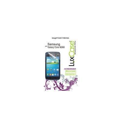 ������ �������� ��� ���������� LuxCase Samsung Galaxy Core i8260 (������������) (52503)