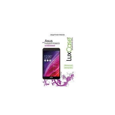 Пленка защитная для планшетов LuxCase Asus Fonepad 8 FE380CG (антибликовая) (51728)Пленки защитная для планшетов LuxCase<br><br>