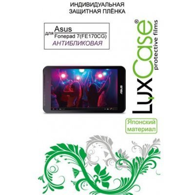 ������ �������� ��� ��������� LuxCase Asus Fonepad 7 FE170CG (������������) (51715)