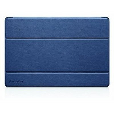 Чехол для планшета Lenovo IdeaTab 2  A10-70 Folio Case and Film (Blue-WW) (ZG38C00133) (ZG38C00133) аксессуар чехол lenovo ideatab s6000 g case executive white