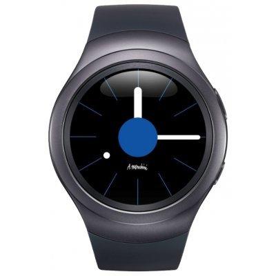 Умные часы Samsung Gear S2 (SM-R7200ZKASER)