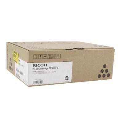 Тонер-картридж для лазерных аппаратов Ricoh SP311LE Черный 407249 (407249)