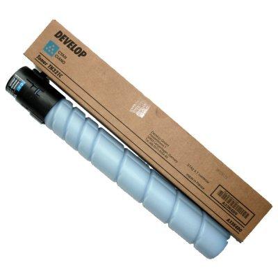Тонер-картридж для лазерных аппаратов Brother TN321C голубой (TN321C) тонер картридж brother lc1000bk