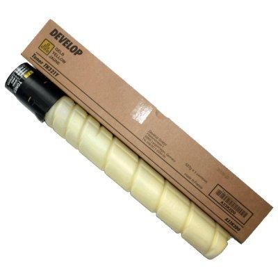все цены на Тонер-картридж для лазерных аппаратов Brother TN321Y желтый (TN321Y) онлайн