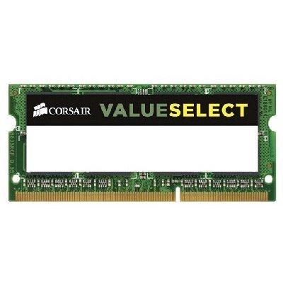 Модуль оперативной памяти ПК Corsair CMSO8GX3M1C1600C11 8Gb DDR3L (CMSO8GX3M1C1600C11)Модули оперативной памяти ПК Corsair<br>Память Corsair SO-DIMM DDR3L 8Gb 1600MHz CL11 CMSO8GX3M1C1600C11<br>