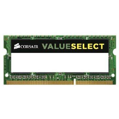 Модуль оперативной памяти ПК Corsair CMSO4GX3M1C1600C11 4Gb DDR3L (CMSO4GX3M1C1600C11)Модули оперативной памяти ПК Corsair<br>SODIMM DDR3L 4096Mb PC-12800 1600MHz RTL CL11<br>