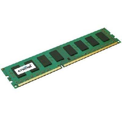 Модуль оперативной памяти ПК Crucial CT16G3ERSLD4160B 16Gb DDR3L (CT16G3ERSLD4160B)Модули оперативной памяти ПК Crucial<br>Память Crucial DDR3L 16Gb (pc-12800) 1600MHz Crucial ECC Reg CT16G3ERSLD4160B<br>