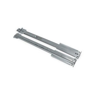 Салазки HP 2U SFF Easy Install Rail Kit (733660-B21) (733660-B21) адаптер hp 2u security bezel kit 666988 b21