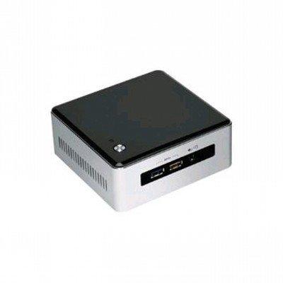 Платформа для тонкого клиента Intel NUC BOXNUC5i5RYH (BOXNUC5I5RYH) серверная платформа intel r2208wt2ysr 943827