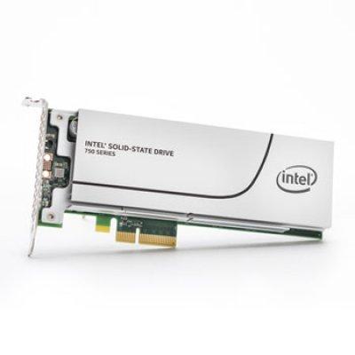 Накопитель SSD Intel SSDPEDMW800G4X1 PCI-E (SSDPEDMW800G4X1)Накопители SSD Intel<br>Накопитель SSD Intel Original PCI-E 800Gb SSDPEDMW800G4X1 750 Series<br>