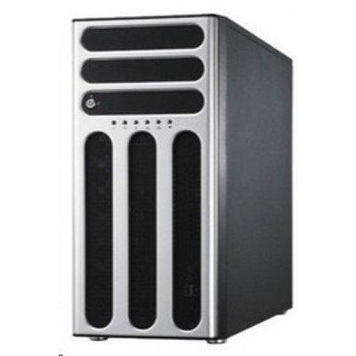 Сервер ASUS TS700-E8-RS8 (TS700-E8-RS8)Серверы ASUS<br>/ 5U, 2 x Socket R-3, Xeon E5-2600 v3, Intel C612, 16xDDR4 (1024 GB LRDIMM), 8xHotSwap SATA/SAS 3,5, 2 x GB LAN+1 Mgmt LAN, 6xPCI-E x16, ASMB8, DVD-RW, RPS 800Wt<br>