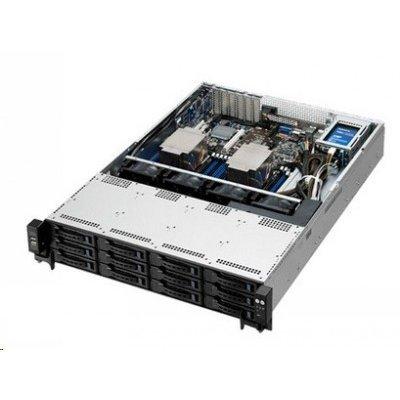Сервер ASUS RS520-E8-RS12-E V2 (RS520-E8-RS12-E V2) серверная платформа asus ts300 e8 ps4