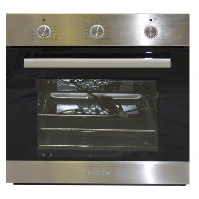 Электрический духовой шкаф Дарина 1U5 BDE111 705 X3 (1U5 BDE111 705 X3)Электрические духовые шкафы Дарина<br>Тип духовки: электрическая; Цвет: серебристый; Тип управления: независимое; Переключатели: поворотные; Мощность подключения: 3500 Вт; Объем духовки: 50 л; Максимальная температура: 250 °С; Класс энергоэффективности: A; Таймер: ДА<br>