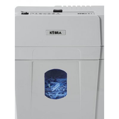 Шредер Kobra C1 E/S (3.5x40 мм) (C1 E/S)Шредеры Kobra<br>Шредер Kobra C1 E/S 3.5x40 (секр.P-4)/ленты/8лист./18лтр./Уничт:скрепки, скобы, пл.карты<br>