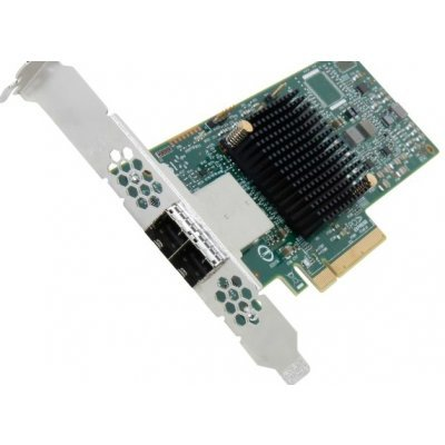 Контроллер SAS LSI 00343 (LSI00343)