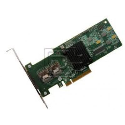 Контроллер RAID LSI 00199 (LSI00199) контроллер sas sata lsi megaraid sas9240 4i pci e 2 0 x8 lp sgl lsi00199