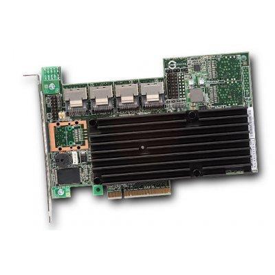 Контроллер RAID LSI 00208 (LSI00208) raid контроллер intel rms3hc080
