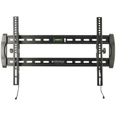 Кронштейн для ТВ и панелей Kromax STAR-40 (STAR-40)Кронштейн для ТВ и панелей Kromax<br>Кронштейн Kromax STAR-40 для жк и плазмы тв 37-63, настенный, 1 ст.свободы, VESA 600x400 мм, max 6<br>