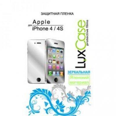 ������ �������� ��� ���������� LuxCase ��� Apple iPhone 4 ���������� (LuxCase ��� Apple iPhone 4 ����������)