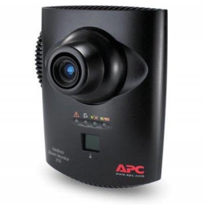 Устройство мониторинга для ИБП APC NetBotz Room Monitor 355 (with 120/240V PoE Injector) (NBWL0356)Устройства мониторинга для ИБП APC<br><br>