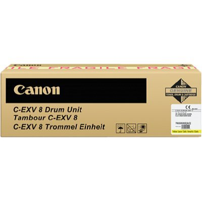 Фотобарабан Canon С-EXV8/GPR 11 для iRC/CLC Black (7625A002AC 000)Фотобарабаны Canon<br><br>