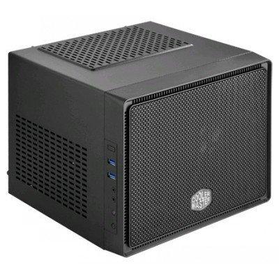 Корпус системного блока CoolerMaster Elite 110 (RC-110-KKN2) Black (RC-110-KKN2)Корпуса системного блока CoolerMaster<br><br>