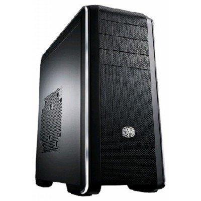 Корпус системного блока CoolerMaster CM 690 III (CMS-693-KKN1) w/o PSU Black (CMS-693-KKN1) корпус системного блока corsair carbide series 300r black w o psu cc 9011014 ww