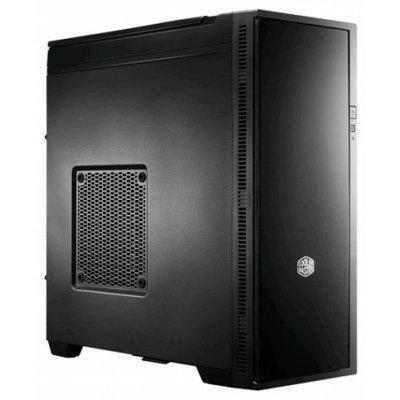 Корпус системного блока CoolerMaster Silencio 652S (SIL-652-KKN2) w/o PSU Black (SIL-652-KKN2) корпус системного блока corsair carbide series 300r black w o psu cc 9011014 ww