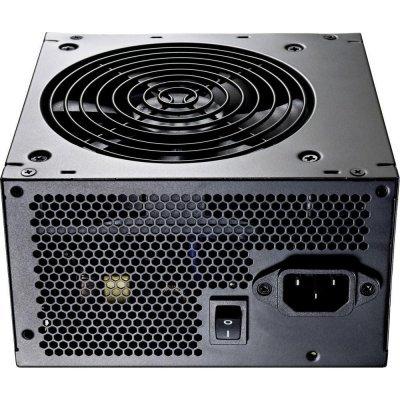 Блок питания ПК CoolerMaster B600 ver.2 600W (RS600-ACABB1-EU)
